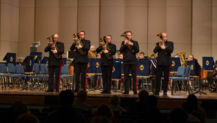 Tuba-Euphonium Workshop