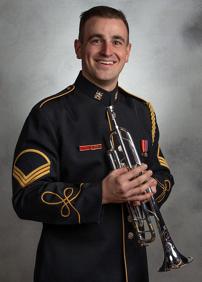 SSG Craig Basarich