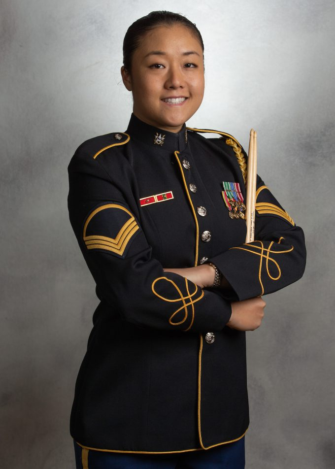 SFC Grace Chin