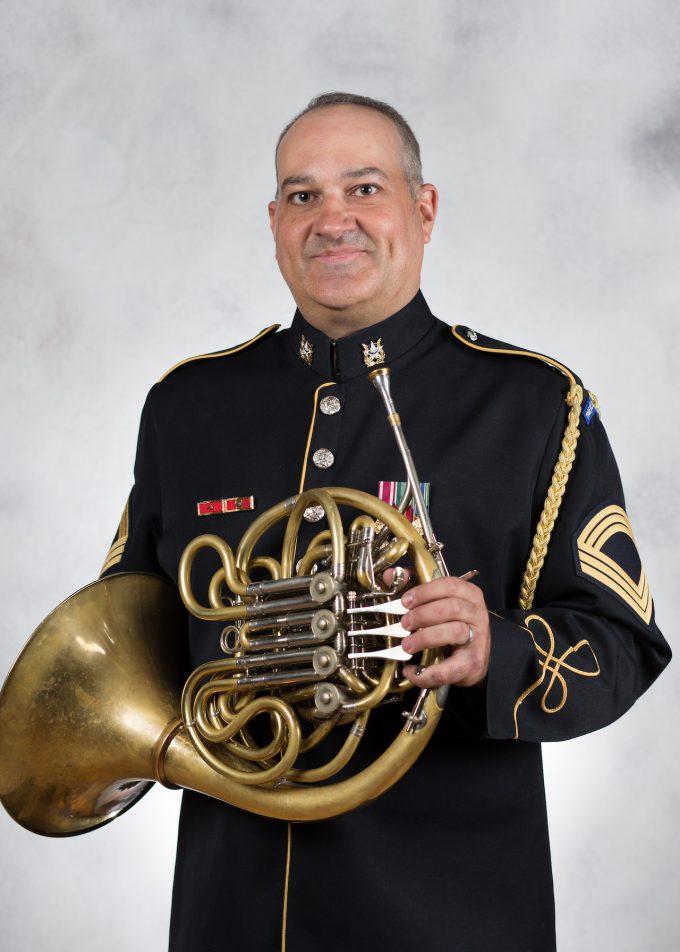 SGM Robert Craven