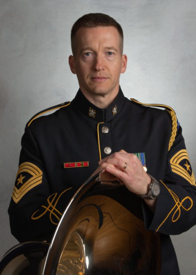 SGM Michael Eberly