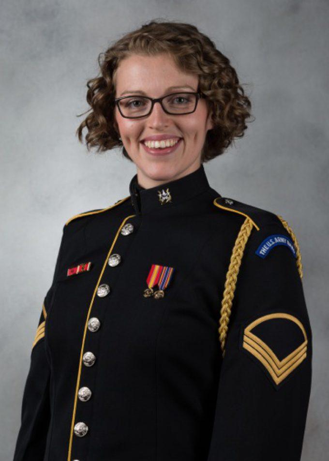 SSG Lindsey Grebeldinger