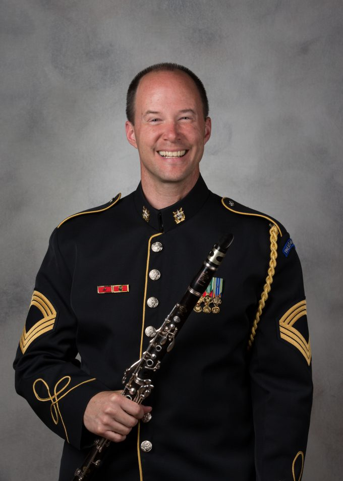SGM Donald Hoffman