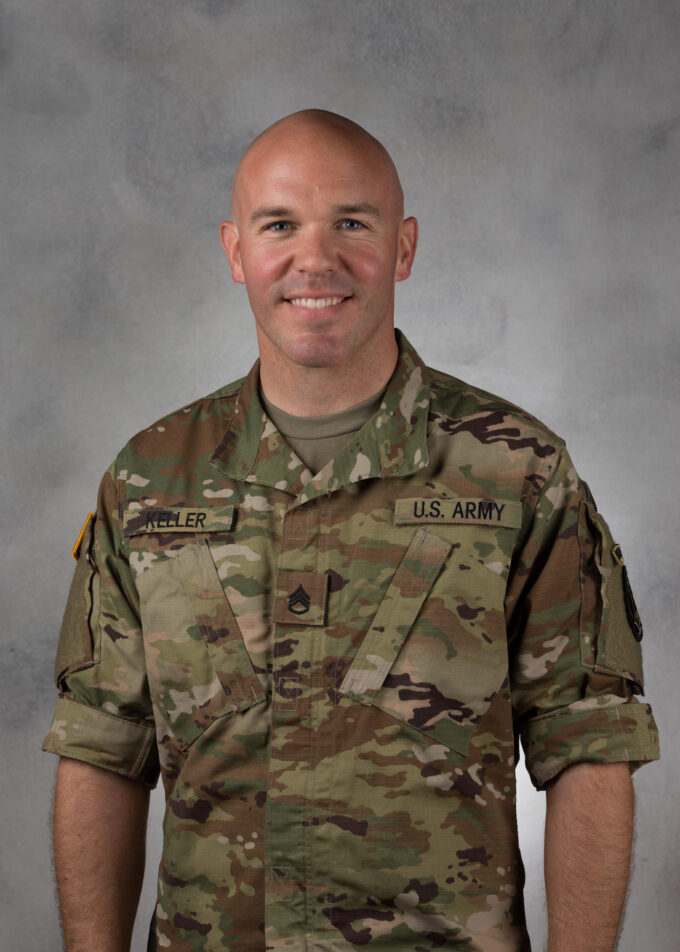 SFC Jeff Keller
