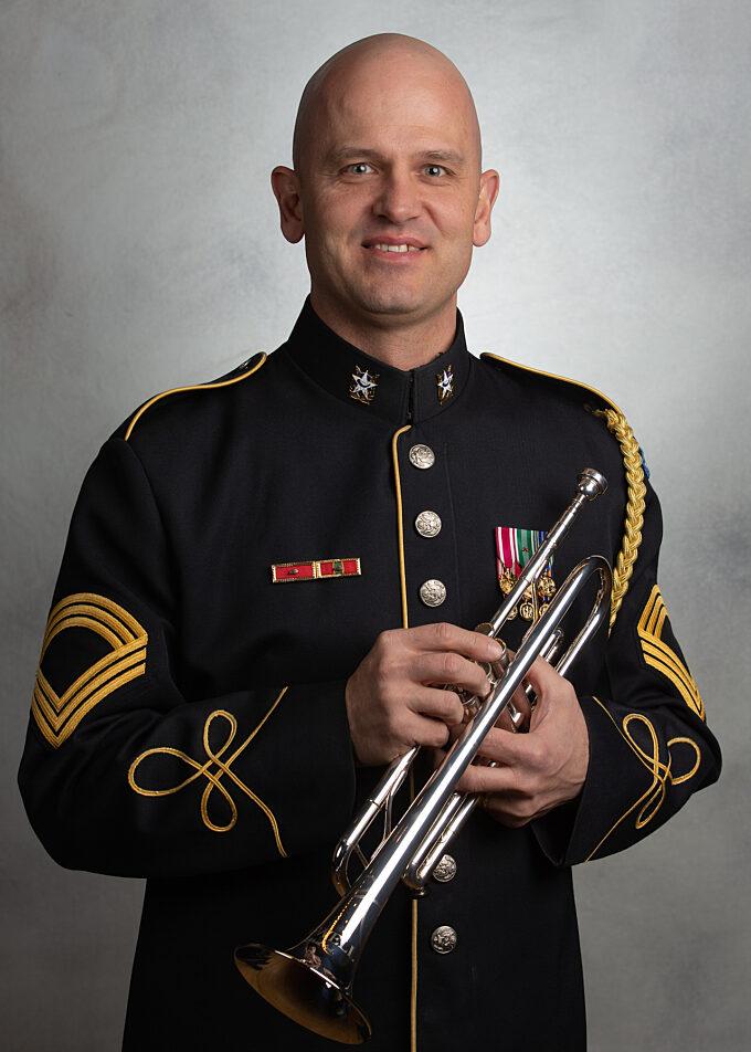 MSG Daniel Lindgren