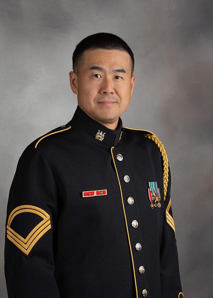 SFC Zhao Liu