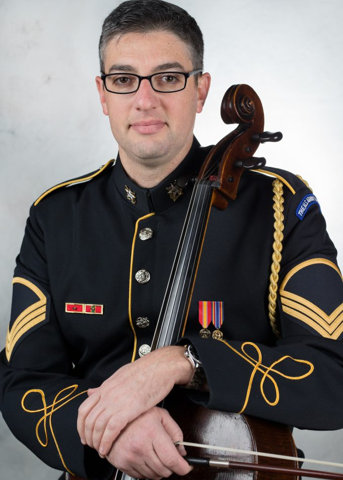 SSG Aaron Ludwig