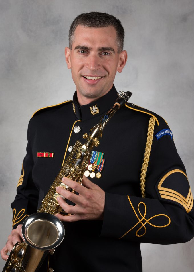 SSG Doug O'Connor