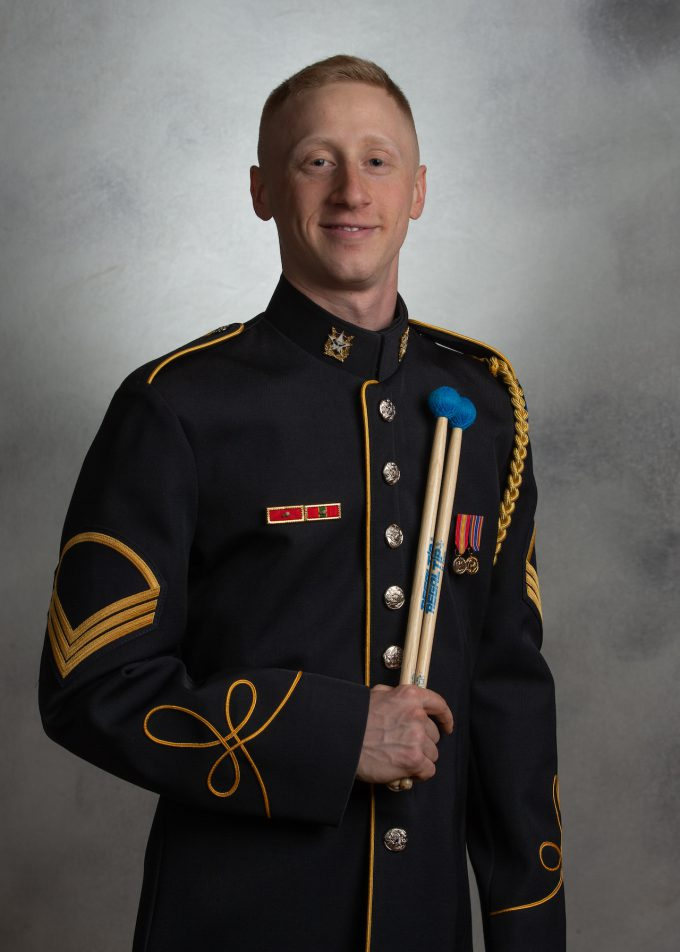 SSG Eric Pers