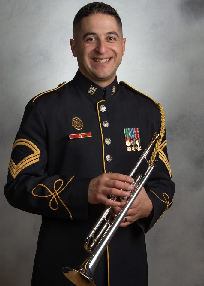 SFC Erik J. Ramos