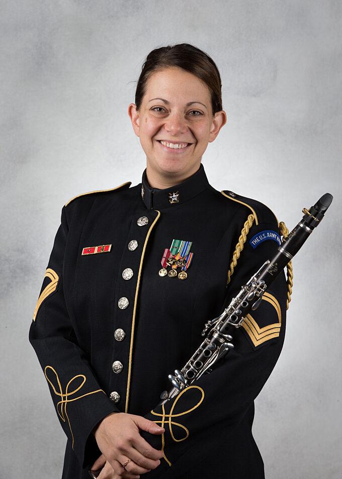 MSG Jennifer Trujillo