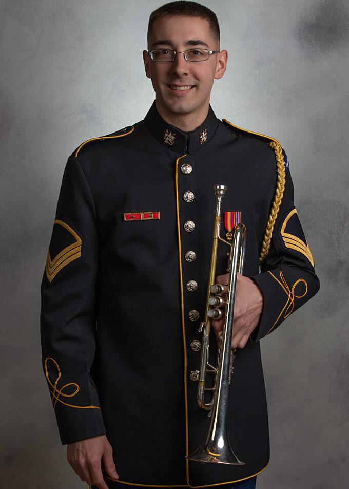 SSG Daniel Venora