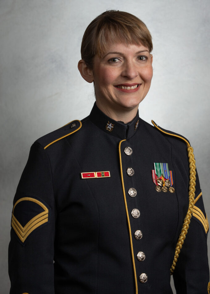 SFC Christina Wensel