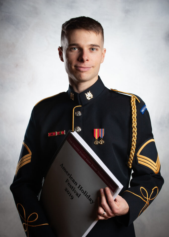 SSG Christopher Larosa