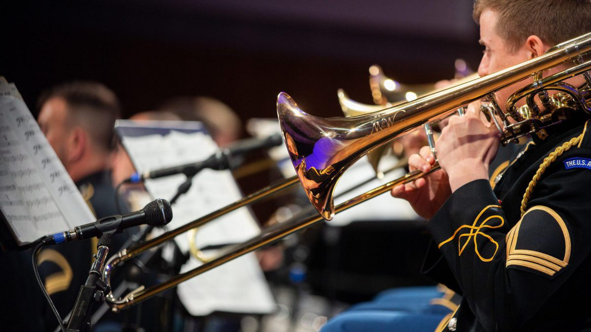 American Trombone Workshop - Featured Artists