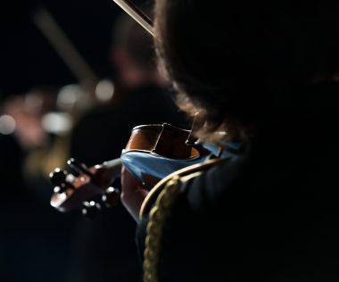 The U.S. Army String Quartet