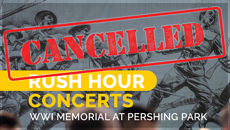 """CANCELLED 