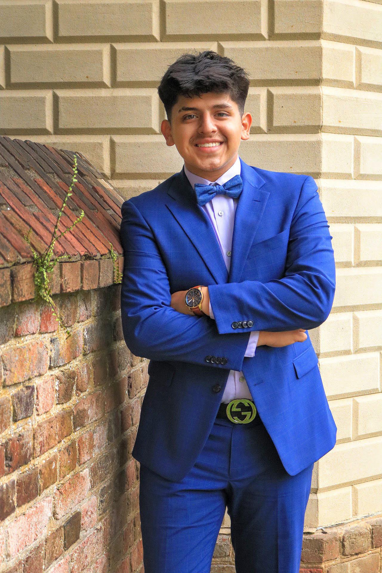 ABSC 2021 High School Winner - Jonathan Orellana