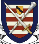 The Shield of the Band's Coat of Arms