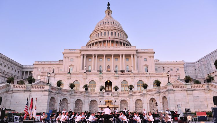 Concerts at the Capitol
